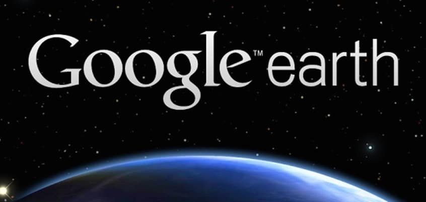 Google announced to withdraw Google Earth API next year -Dec-12- 15