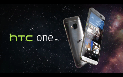 HTC One (M9) Announced At HTC Utopia MWC 2015: The Best Designed & Camera Phone Of The Year