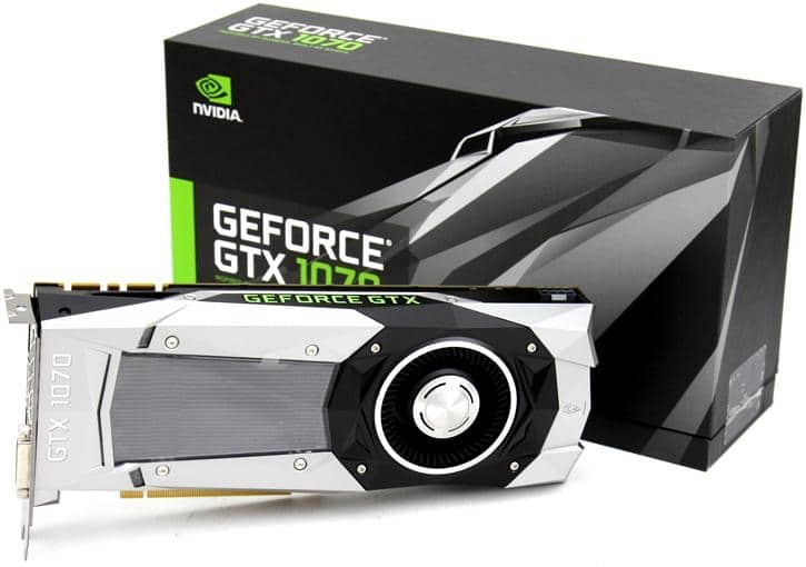 Nvidia May Soon Announce The GTX 1070 Ti !