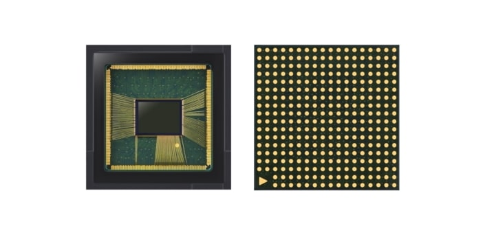 Samsung Announced New Fast 2L9 And Slim 2X7 ISOCELL Sensors For Smartphones - For The S9 ?