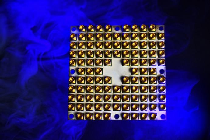 Intel Announced A 49-qubit Test Chip For The Quantum Computing Platform At CES 2018