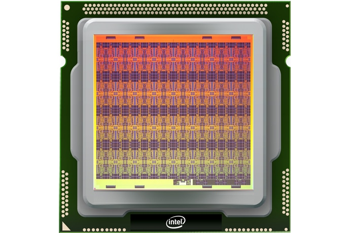 Intel Announced A 49-qubit Test Chip For The Quantum Computing Platform At CES 2018