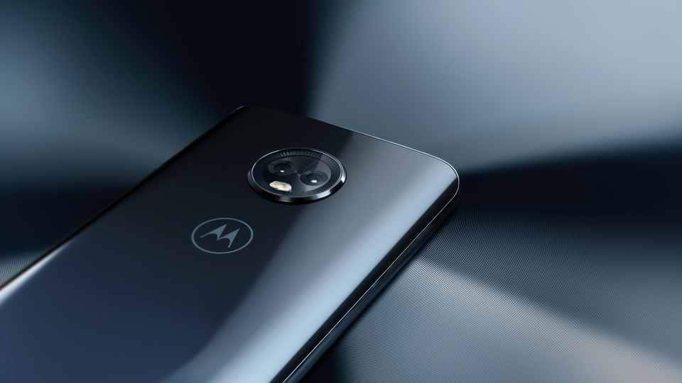 Moto G6 And E5 Series Got Announced With 6 New SKU's In Total