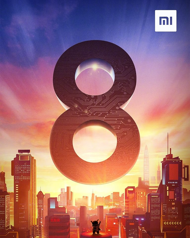 It's Official – Mi 8 Will Be Announced On 31st May In Shenzhen, China