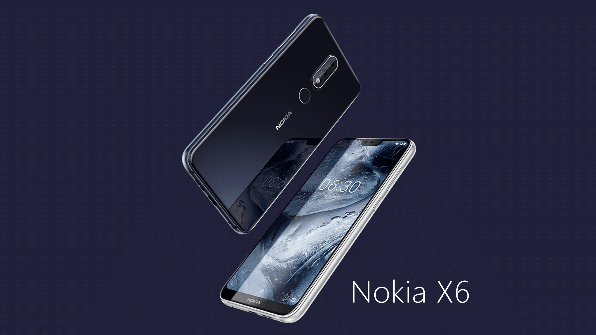 Nokia X6 Got Announced With Snapdragon 636 And Dual Cameras In China