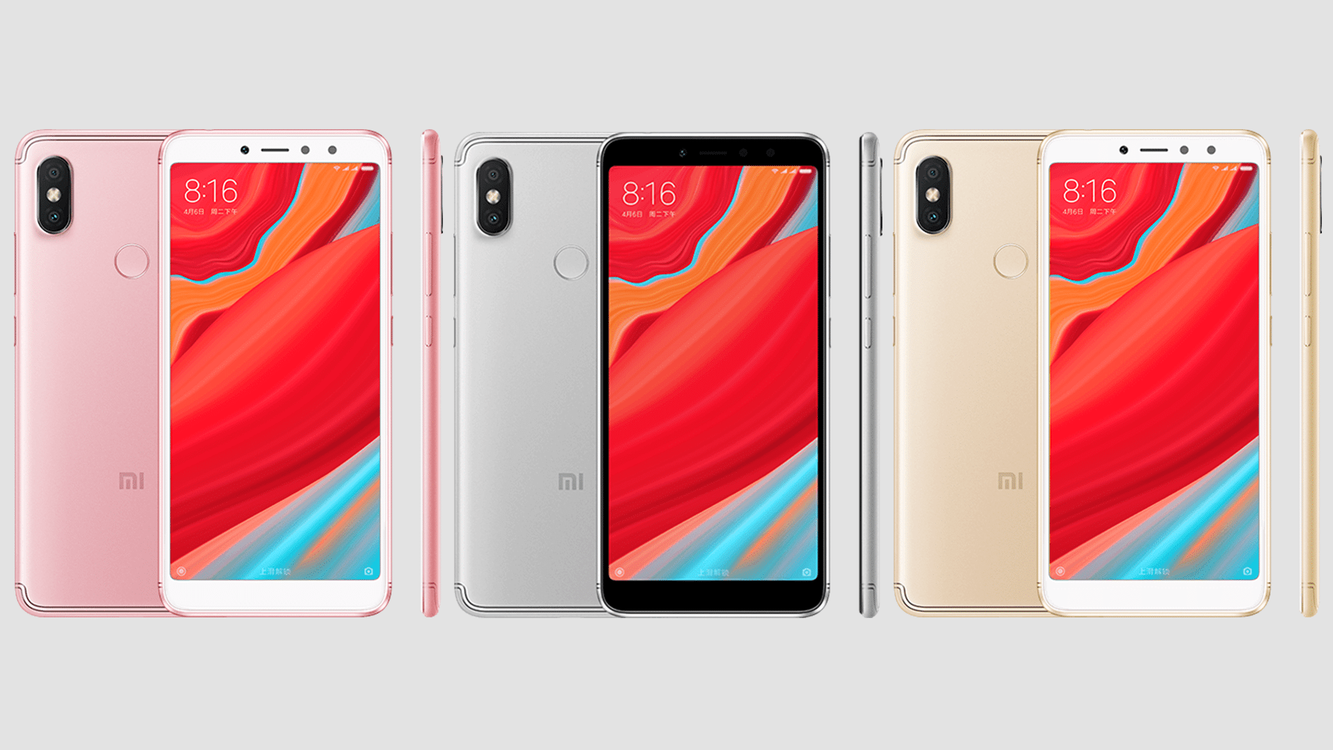 Xiaomi Announced Another Budget Smartphone In China – Redmi S2