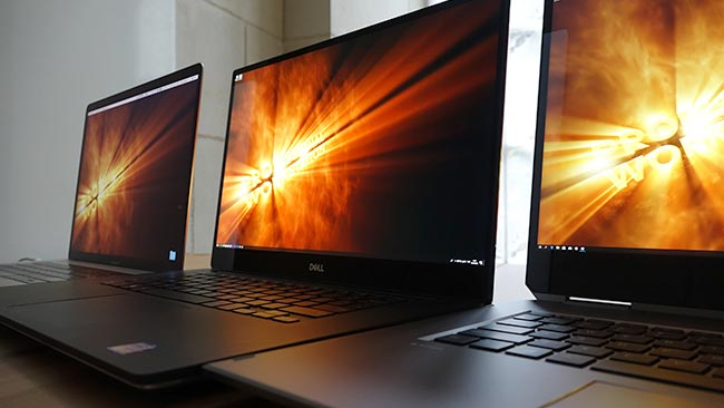 Dell Precision 5540 Mobile Workstation Laptop Specifications & Overview