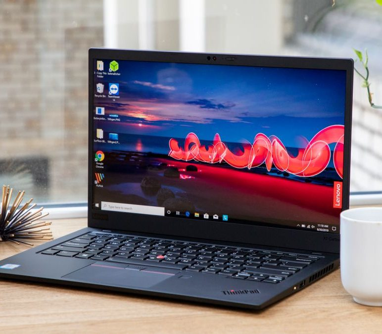 Top 5 16GB RAM Laptops For Better Storage and Functionality