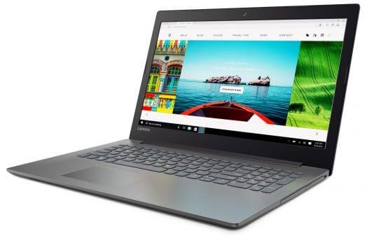 Best Affordable Lenovo IdeaPad 320 Gaming Laptops Under 25000