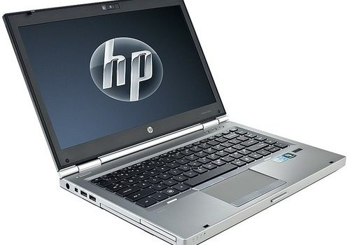 HP EliteBook 8460p Notebook PC Product Specifications